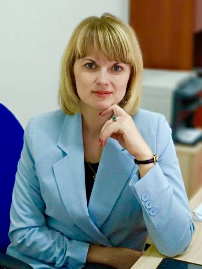 Терещук Юлия Александровна